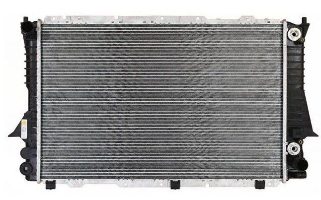 OEM 4A0121251m/C Cooling Car Radiator For Audi A6/S6/100/100 Quattro'92-97