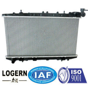 21460-64Y02 Core Water Coolant Car Radiator For Nissan 90- Sunny / Sentra